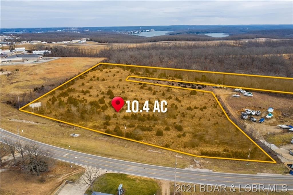 Commercial/Business for sale – TBD  Osage Beach Parkway  Osage Beach, MO