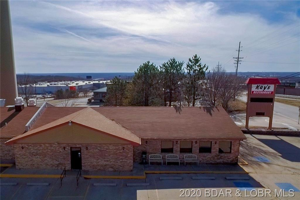 Commercial/Business for sale – 4196  Osage Beach Parkway  Osage Beach, Missouri