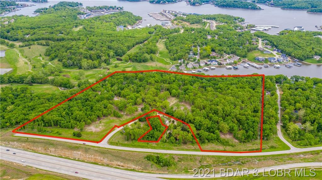 Commercial/Business for sale – TBD  Harpers Cove   Osage Beach, Missouri