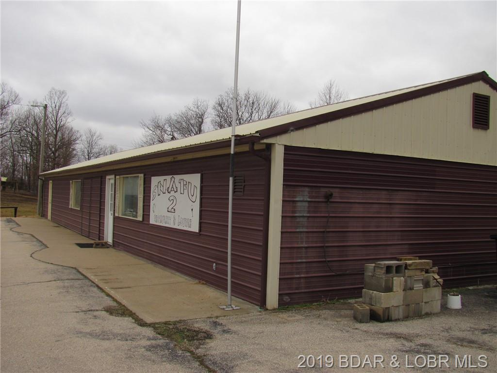 Commercial for sale –  Stover,