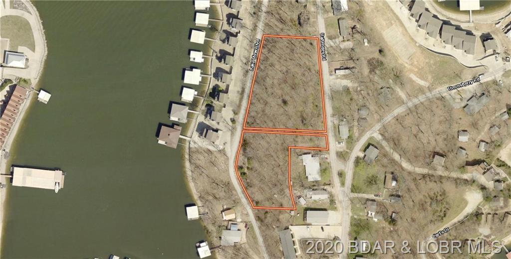 Commercial/Business for sale – 315  Ballenger Road  Lake Ozark, MO