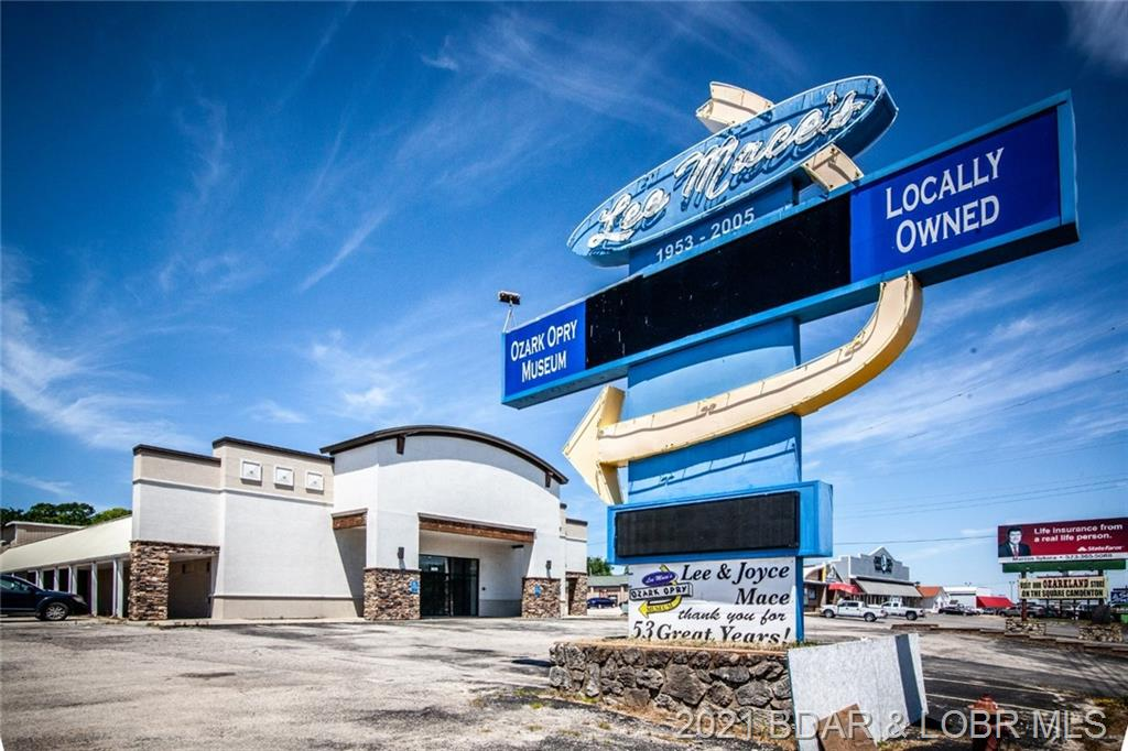 Commercial/Business for sale – Osage Beach PKWY  OSAGE BEA Parkway  Osage Beach, MO