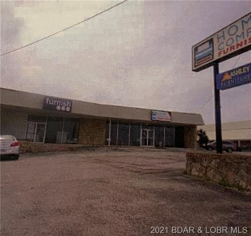 Commercial/Business for sale – 3637-3649  Osage Beach Parkway  Osage Beach, MO