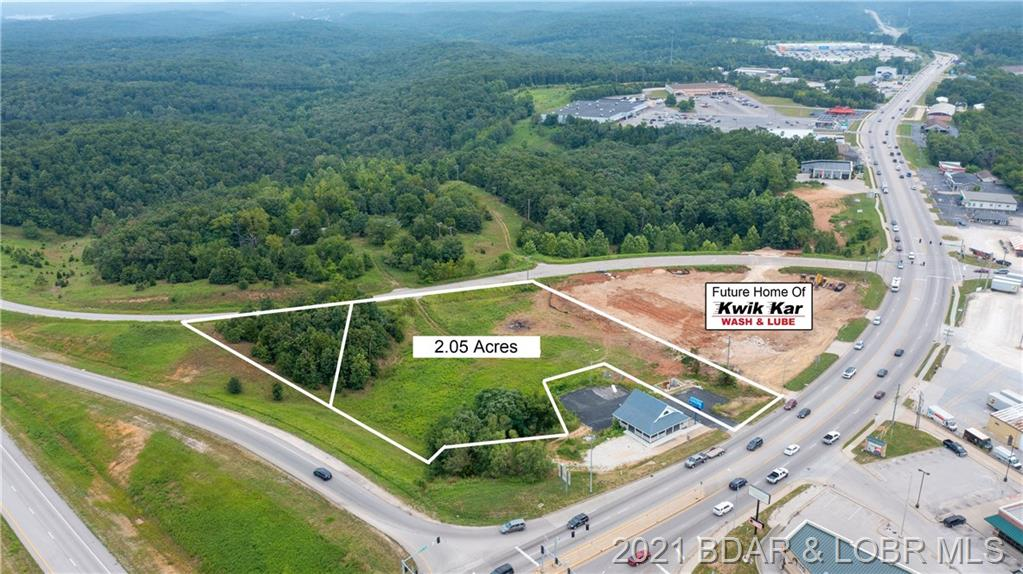 Commercial/Business for sale – 785  E Hwy. 54   Camdenton, MO